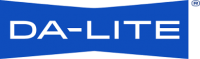 da-lite screens logo