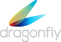dragonfly screens logo