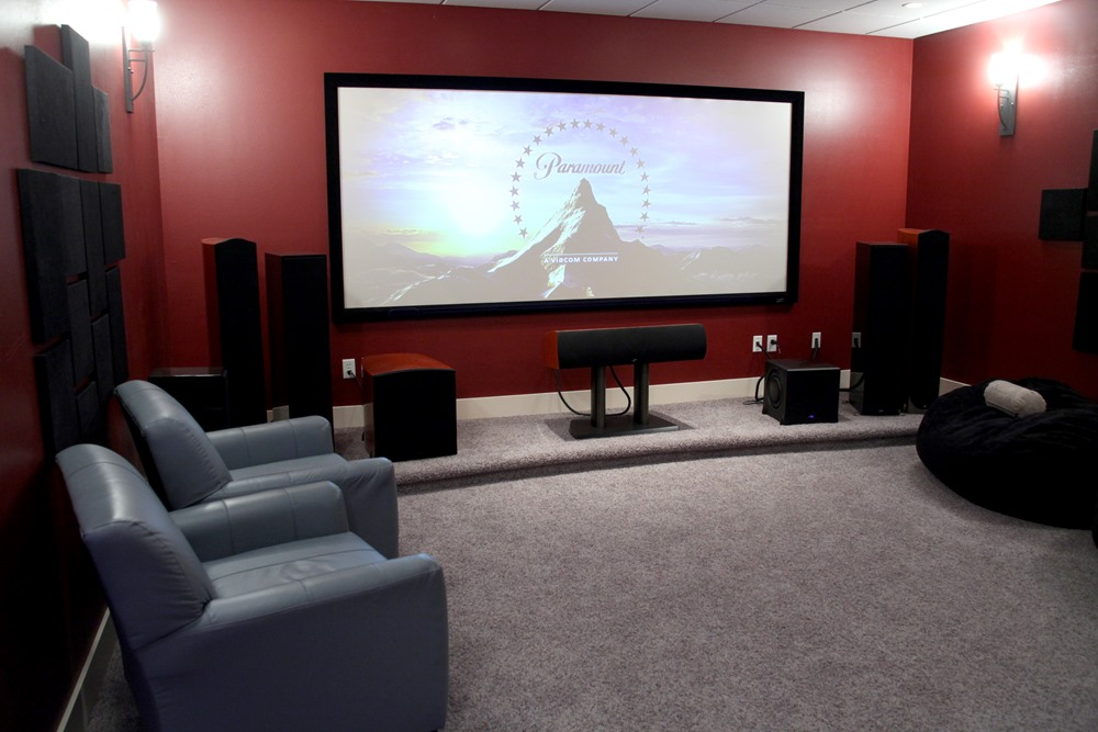 Audio Labs Showroom 2