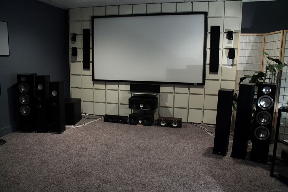 Audio Labs Showroom 3
