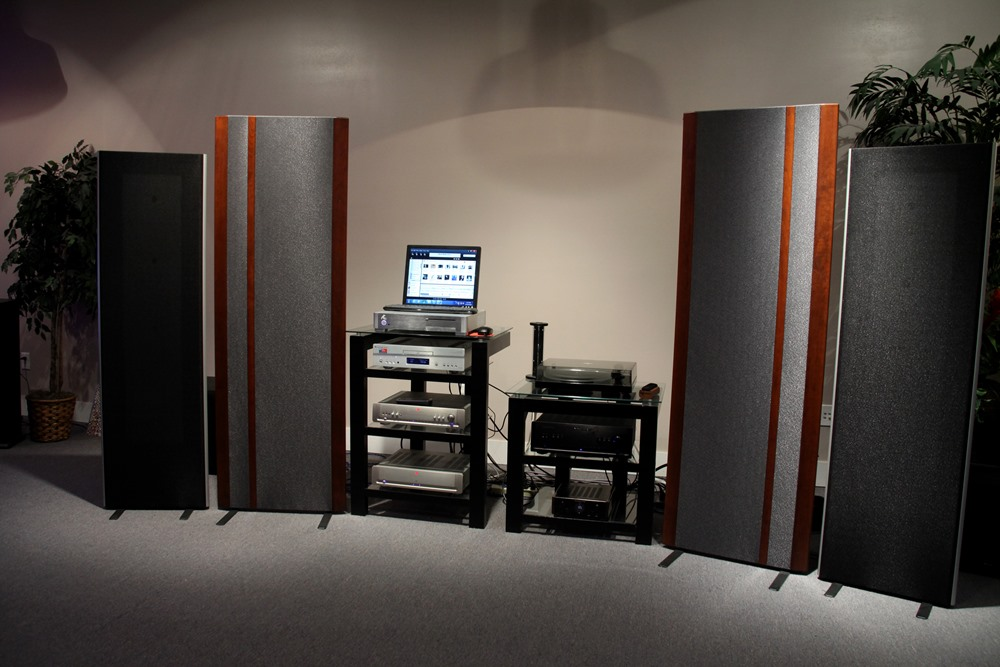 Audio Labs Showroom 1