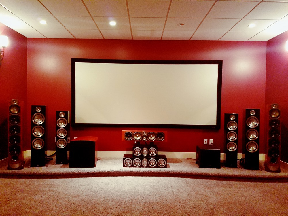 Audio Labs Showroom 4